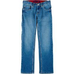 Big Boys Slim Fit Flex Denim Jeans