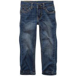 Levi's Big Boys 511 Denim Performance Jeans