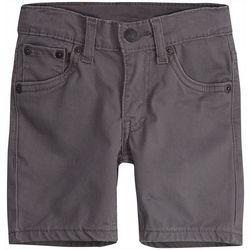 Big Boys 511 Slim Sueded Shorts