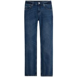 Levi's Big Boys 505 Straight Denim Jeans