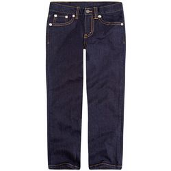 Levi's Little Boys 502 Tapered Denim Jeans