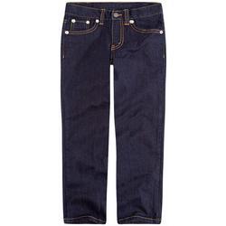 Little Boys 502 Tapered Denim Jeans