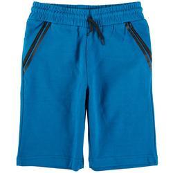 Big Boys Interlock Shorts