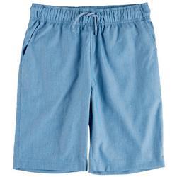 Big Boys Tech Shorts