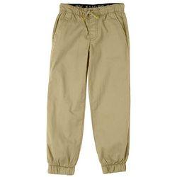 Hollywood Little Boys Stretch Twill Pants