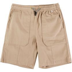 Big Boys Crossroads Shorts