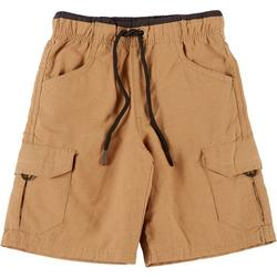Little Boys Cargo Shorts