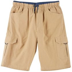 Ocean Current Big Boys Centerline Cargo Shorts