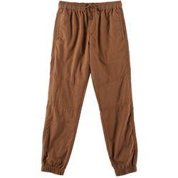 Ocean Current Big Boys Solid Beartooth Jogger Pants