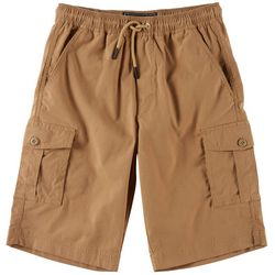 Ocean Current Little Boys Eastfield Cargo Shorts