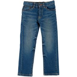 Little Boys Denim Jeans