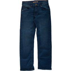 Tommy Hilfiger Big Boys Revolutions Slim Stretch Jeans