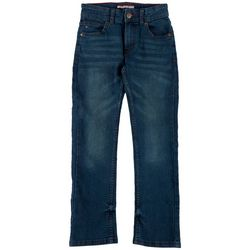 Tommy Hilfiger Little Revolution Regular Fit Denim Jeans