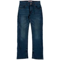 Little Revolution Regular Fit Denim Jeans