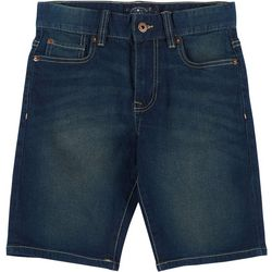 Lucky Brand Big Boys Denim Shorts