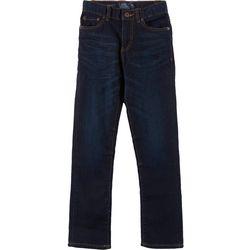 Big Boys 5 Pocket Skinny Jean