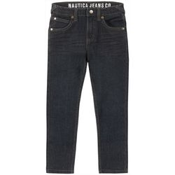 Nautica Big Boys Chase Skinny Denim Jeans