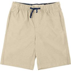 Tailor Vintage Big Boys Chino Shorts
