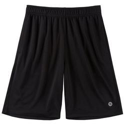 Big Boys Solid Performance Shorts
