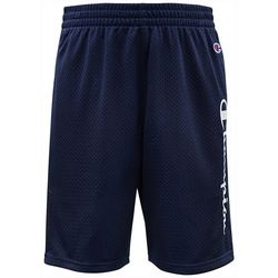 Big Boys Logo Mesh Shorts