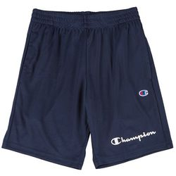 Champion Big Boys Solid Shorts