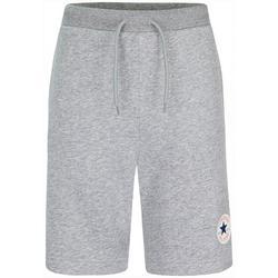 Big Boys Logo Patch Shorts