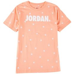 Jordan Big Boys Post It Up T-Shirt