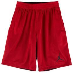 Big Boys HBR Reverse Shorts