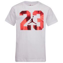 Jordan Big Boys Short Sleeve Twenty Three T-Shirt