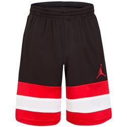 Big Boys Jumpman Colorblock Shorts