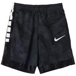 Nike Little Boys Elite Basketball Shorts