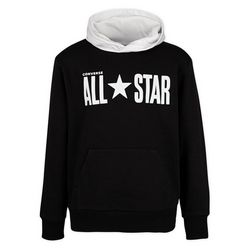 Converse Little Boys Long Sleeve All Star Hoodie