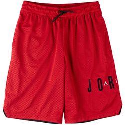 Jordan Big Boys Air Jordan Logo Shorts