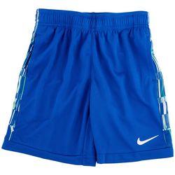 Nike Little Boys Trophy Solid Training Shorts
