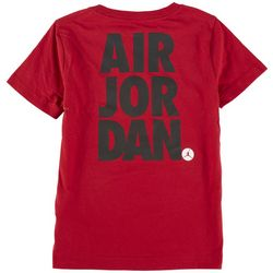 Jordan Little Boys Air Jordan Graphic T-Shirt