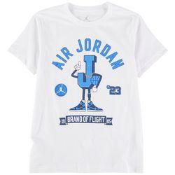 Jordan Big Boys Air Jordan Brand Of Flight