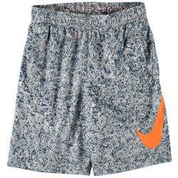 Nike Little Boys Digital Camo Shorts