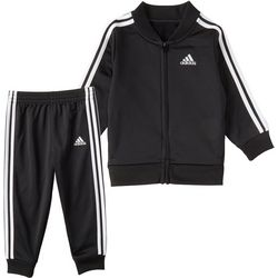 Little Boys 2-pc. Track Suit