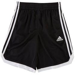 Big Boys Iconic Mesh Shorts