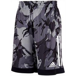 Adidas Big Boys Camo Shorts