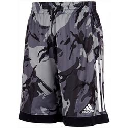Big Boys Camo Shorts
