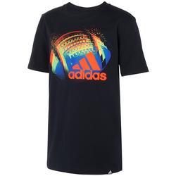 Big Boys Sports Vibe Short Sleeve T-Shirt