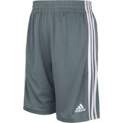 Adidas Big Boys Classic 3 Stripe Shorts