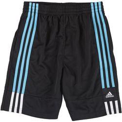 Adidas Big Boys 3G Speed X Shorts
