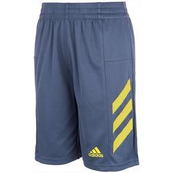 Big Boys Sport 3 Stripes Shorts