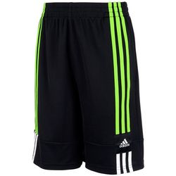 Adidas Big Boys 3G Speed X Shorts
