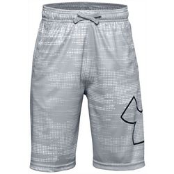 Under Armour Big Boys Renegade Promo Shorts