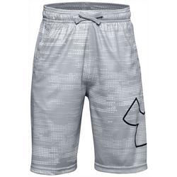 Big Boys Renegade Promo Shorts