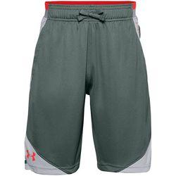 Big Boys Stunt Promo Shorts