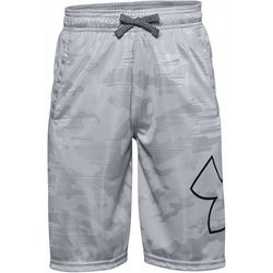 Under Armour Big Boys Renegade 2.0 Jacquard Shorts